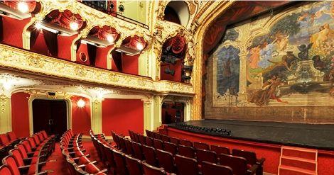 Managerii de teatre cer autorităţilor să modifice condiţiile de acces la evenimentele outdoor