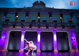 Focar de COVID la Teatrul de Balet din Sibiu: Zeci de artiști și tot atâția membri de familie sunt în spital sau în carantină