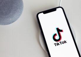 TikTok va da în judecată Administrația Trump