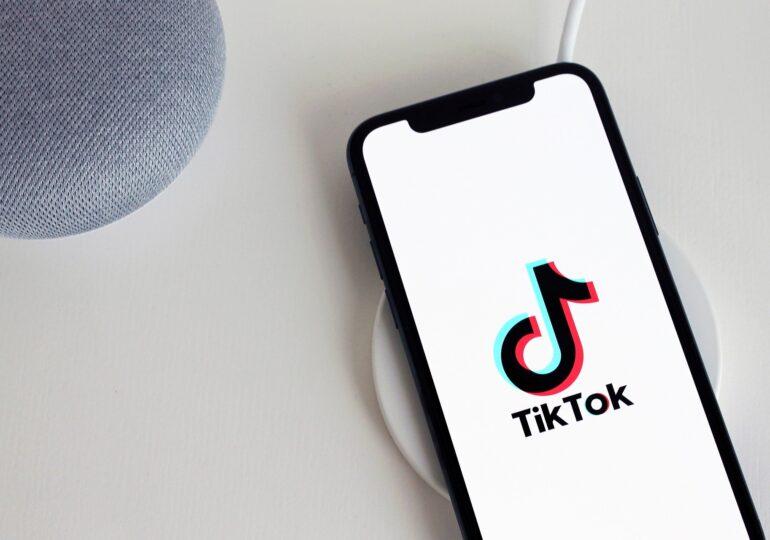 Reţeaua TikTok a fost dată în judecată pentru că ar fi  colectat ilegal date personale de la milioane de copii din Europa