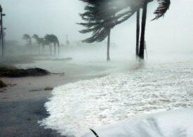 Florida, unul dintre cele mai afectate state americane de COVID-19, este amenințat și de un uragan puternic