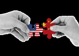 Supărat din cauza răspunsului la coronavirus, Trump anulează discuțiile comerciale cu China