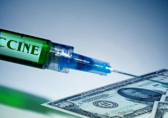 SUA vor plăti Johnson & Johnson peste 1 miliard de dolari pentru un posibil vaccin împotriva COVID-19