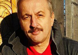 Vasile Dîncu are COVID-19