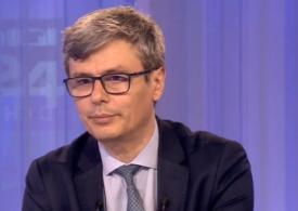 Ministrul Economiei: Taxa unică rămâne. Până în 2022 vom dubla alocaţiile, iar până în 2024 pensiile vor creşte cu 46 la sută
