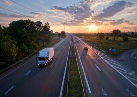 Comisia Europeană ne dă aproape 900 de milioane de euro pentru autostrada Sibiu-Piteşti