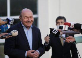 Băsescu: Îi sfătuiesc pe bucureșteni să dea un vot util pentru ei