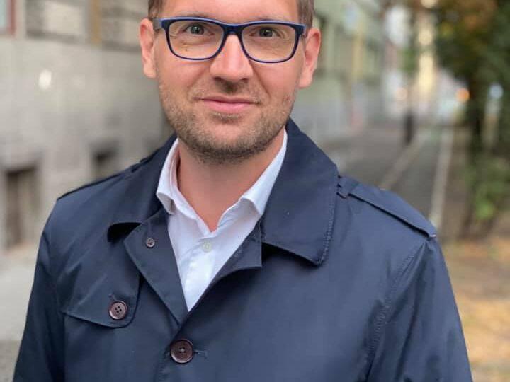 Germanul Dominic Fritz l-a învins pe Nicolae Robu și este noul primar al Timișoarei