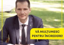 Omul care l-a învins pe Oprișan: Vrâncenii au ales să-l trimită acasă la mama lui. Mesajul de adio al baronului PSD
