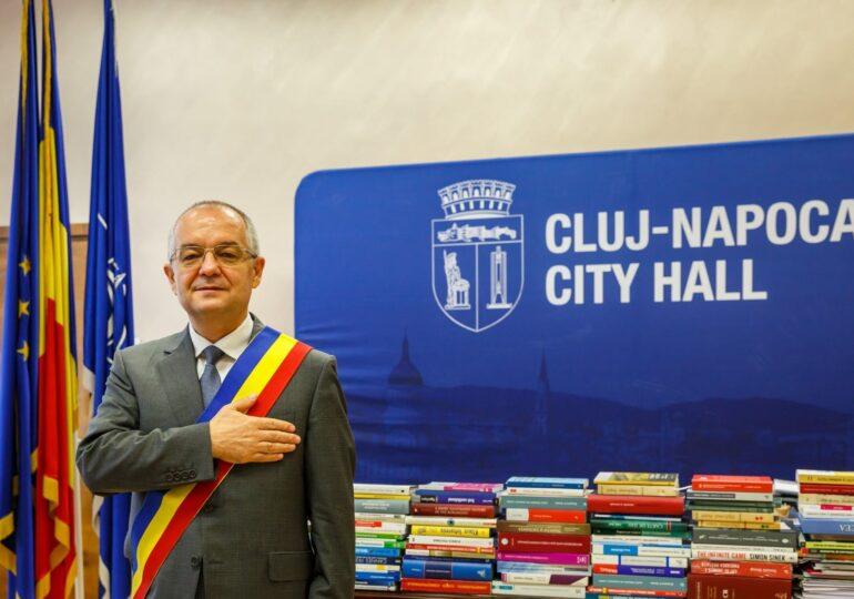 Emil Boc a obținut detașat al cincilea mandat la Primăria Cluj-Napoca
