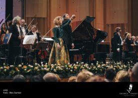 Concertele Festivalului Enescu revin la Mezzo