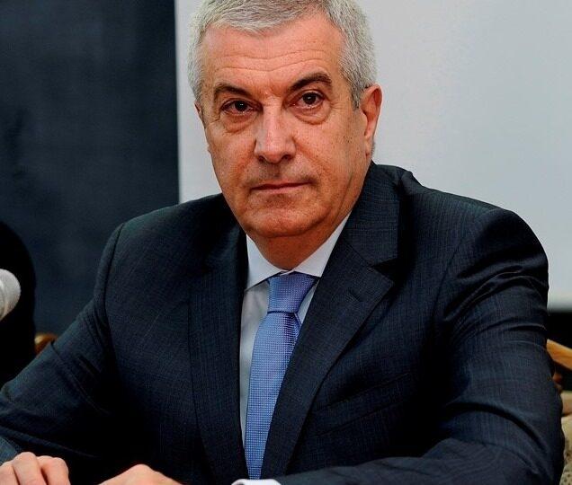 Călin Popescu Tăriceanu a fost trimis în judecată pentru abuz în serviciu