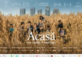 Acasă, documentarul de debut al lui Radu Ciorniciuc,  în cinema din 18 septembrie