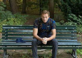 Aleksei Navalnîi a fost reținut de autorități la revenirea în Rusia (Video)