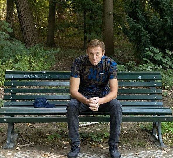 Kremlinul spune că Navalnîi este liber să revină în Rusia în orice moment