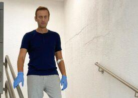 Un chimist care a fost implicat în crearea noviciokului îi cere iertare lui Navalnîi