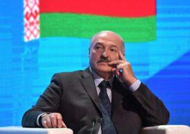 """Hackerii au spart site-ul Ministerului de Interne din Belarus și l-au trecut pe Lukașenko drept """"urmărit internațional pentru crime de război"""""""