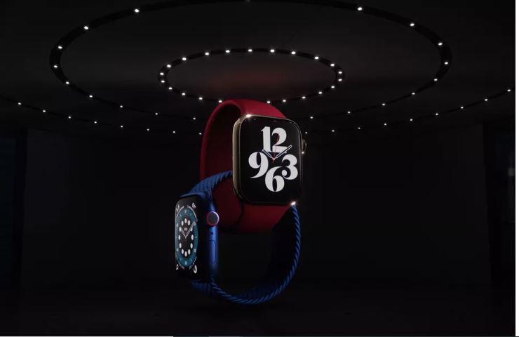 Apple a lansat o nouă generație de ceasuri inteligente: îți măsoară nivelul de oxigen și ar putea fi folosite ca test pentru COVID-19 (VIDEO)