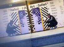 Art Safari București – Coadă la artă! Cel mai vizitat eveniment bucureștean în pandemie