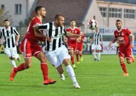 Liga 1: Safranko interzice Astrei prima victorie din acest sezon cu un gol în minutul 95
