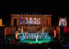 Corul Madrigal revine pe scenă cu spectacolul de succes Ave Maria