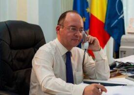 Ministrul Aurescu nu este interesat de oferta lui Orban de a candida la parlamentare