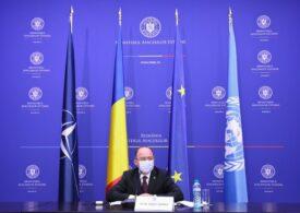 Bogdan Aurescu, după arestarea Mariei Kolesnikova în Belarus: Sunt indignat. Drepturile fundamentale trebuie respectate