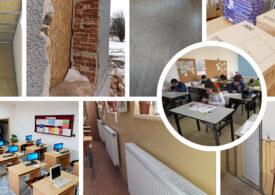 7 școli renovate de Asociația BookLand în mediul rural! Până la final de an vor fi 12