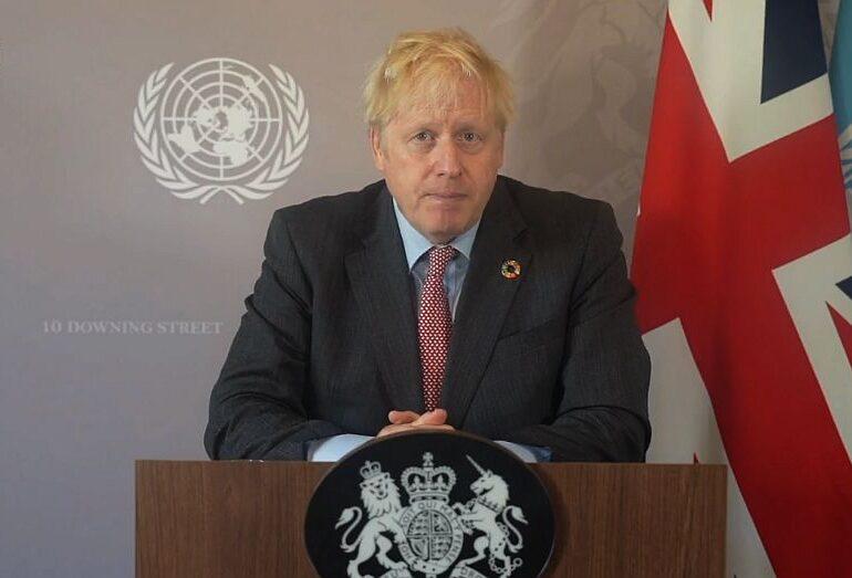 Coronavirus: Boris Johnson vrea ca omenirea să fie unită și să se afle adevărul despre pandemie
