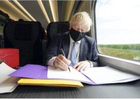 Boris Johnson: Există o posibilitate mare să nu avem acord post-Brexit cu UE