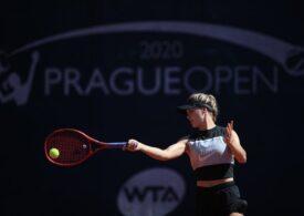 Eugenie Bouchard ajunge în prima sa finală WTA după patru ani de așteptare