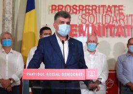 Ciolacu: Dacă Guvernul amână deschiderea şcolilor, provoc o discuţie serioasă despre amânarea alegerilor locale