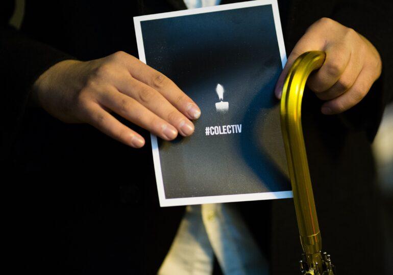Documentarul ''colectiv'' este propunerea României la Oscar