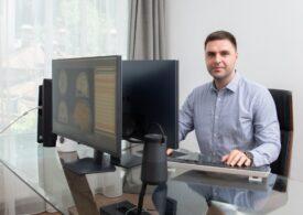 """Brain Mapping, primul pas în procesul de """"optimizare"""" a creierului - Interviu cu fondatorul Neuro Performance Enhancement Center"""