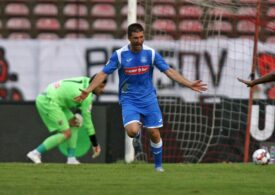 Liga 1: FCSB, o nouă rușine. A încasat cinci goluri de la Poli Iași