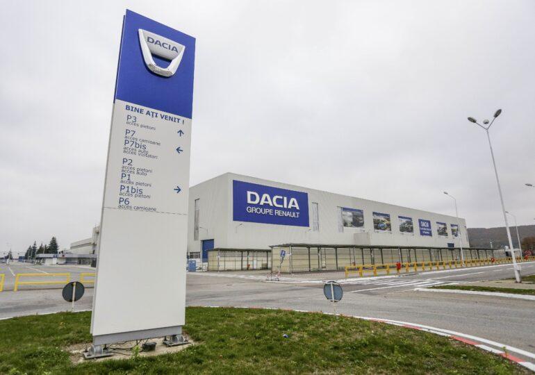 Criza semiconductorilor poate aduce și în lunile următoare opriri sau diminuări semnificative ale producţiei pentru Dacia şi Ford