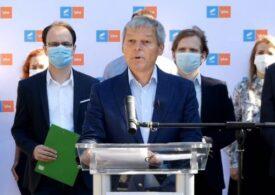 Cioloș vrea la guvernare, dar nu oricum:  Nu facem o colaborare cu o siglă