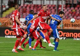 Dinamo anunță că se transformă în Barcelona de România