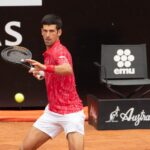 Novak Djokovici a vorbit despre posibilitatea de a fi descalificat de la Roland Garros