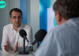 Voiculescu promite soluții pentru ca toți cei care vor să se poată înscrie la vaccinare
