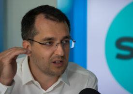 Vlad Voiculescu anunță măsuri dure după începerea școlii. Vor fi testați inclusiv copiii
