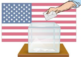 FBI anunţă că nu a depistat acţiuni de influenţare a rezultatului alegerilor din SUA