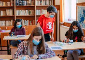 Apel pentru dotarea școlii din comuna Viișoara: Niciun copil nu are acces la școala online - Cum te poți implica