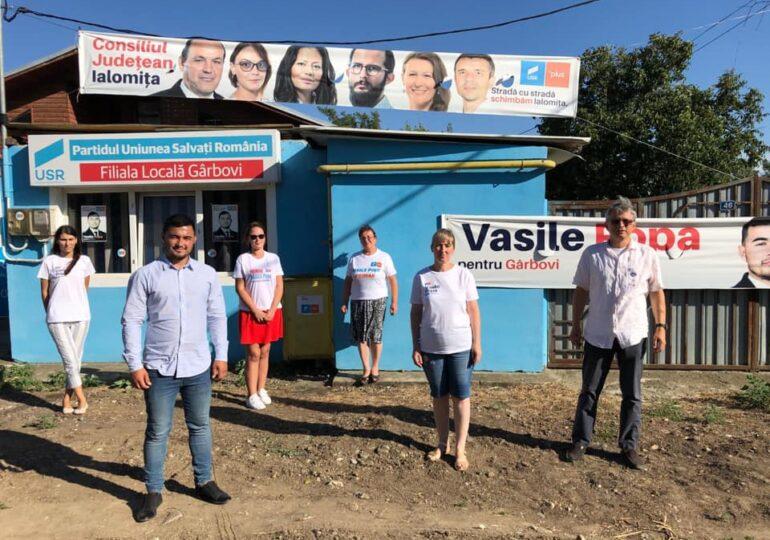 Un tânăr de doar 26 de ani a câştigat alegerile într-o comună din Ialomiţa
