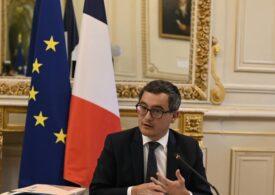Atacul de la Paris e clar un act de terorism, spune ministrul de Interne –UPDATE Şapte suspecți au fost arestați