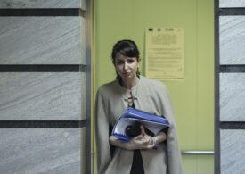 Iohannis, despre o posibilă condamnare în cazul soţului şefei DIICOT: Cu siguranţă nu va rămâne fără urmări, este self evident