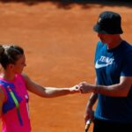 Darren Cahill dezvăluie ce dificultăți are Simona Halep