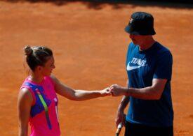 Darren Cahill a dezvăluit secretele jocului fabulos al Simonei Halep la Roland Garros