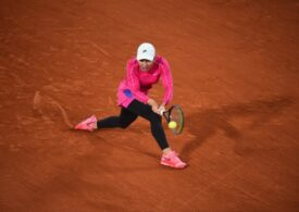 """Un fost mare tenismen, impresionat de Simona Halep după eliminarea de la Roland Garros: """"Atât de elegantă!"""""""