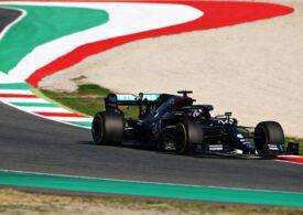 Formula 1: Hamilton a câştigat în Toscana şi este la o victorie de recordul lui Schumacher